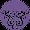 organza-krog